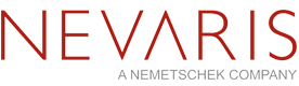 Logo Nevaris Bausoftware GmbH